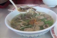 Kao-Laoスープ