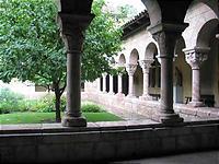 キュクサの回廊