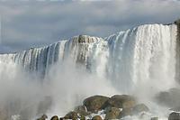 ナイヤガラの滝。