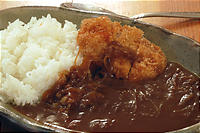 夕飯の写真